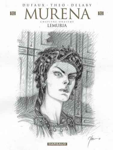 MURENA T.11  -  LEMURIA