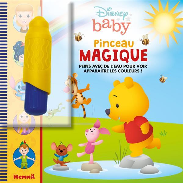 DISNEY BABY  -  WINNIE L'OURSON COLLECTIF HEMMA