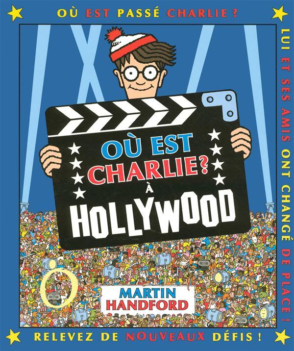 CHARLIE A HOLLYWOOD