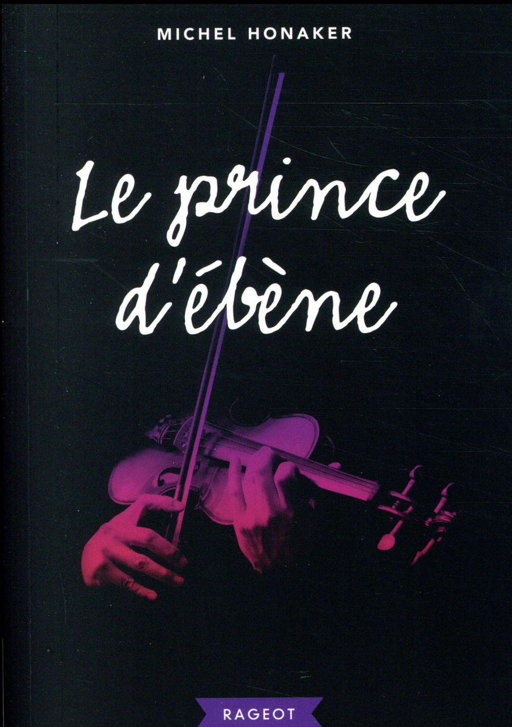 LE PRINCE D'EBENE