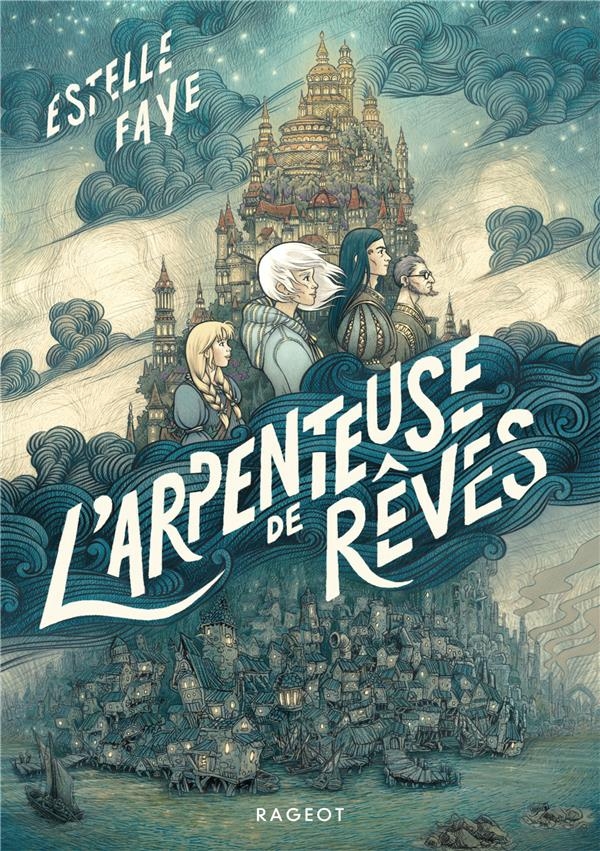 L'ARPENTEUSE DE REVES