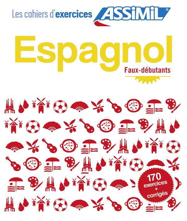 ESPAGNOL  -  FAUX-DEBUTANTS
