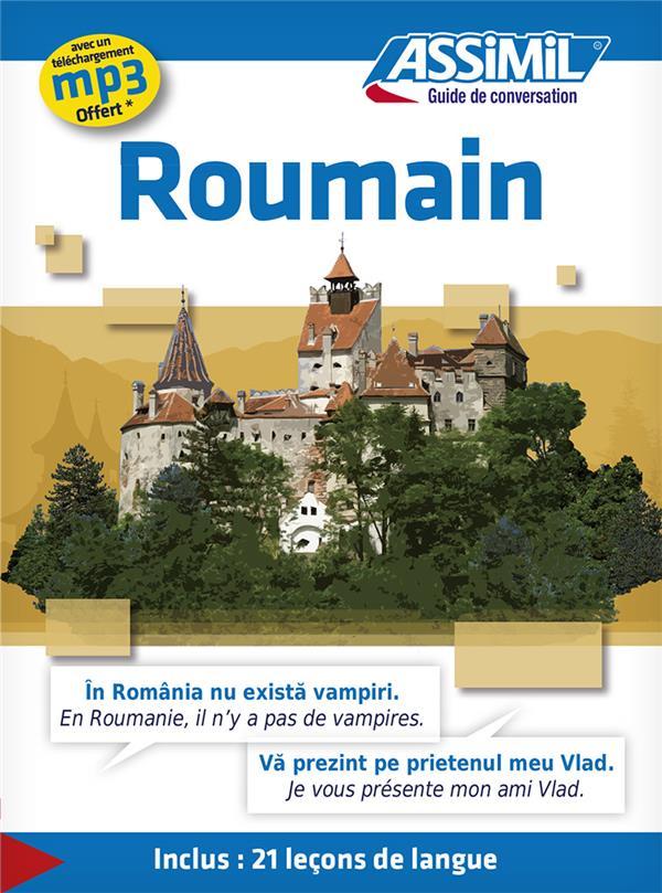 Pop Liana - Roumain