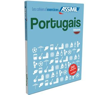 CAHIER EXERCICES PORTUGAIS DEB  ASSIMIL