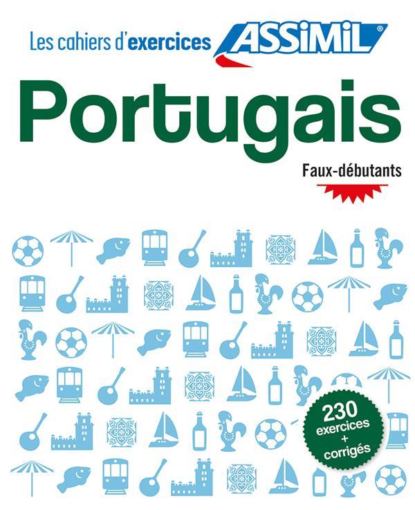 PORTUGAIS  -  FAUX-DEBUTANTS (EDITION 2019)