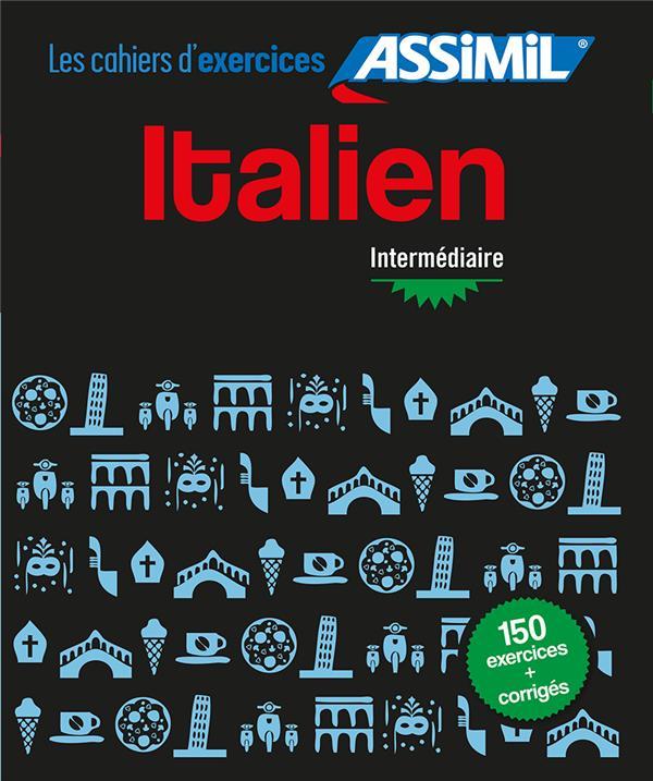 ITALIEN  -  INTERMEDIAIRE (EDITION 2019)