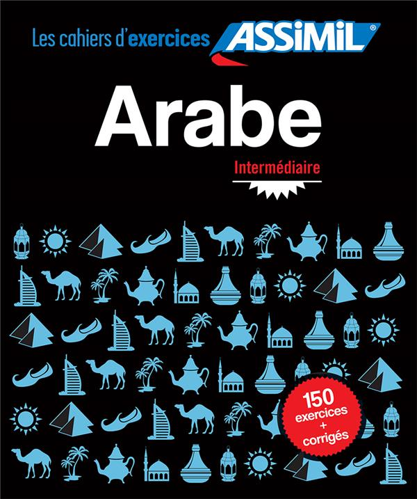 ARABE  -  INTERMEDIAIRE