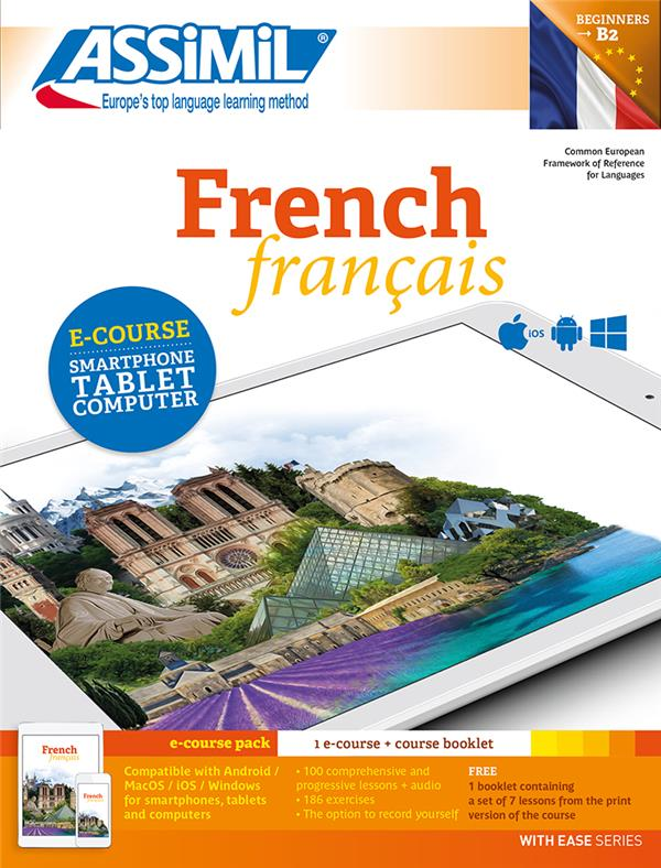 PACK APP-LIVRE FRENCH (EDITION 2020)