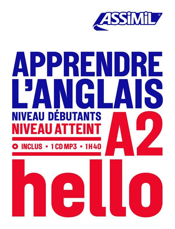 APPRENDRE L'ANGLAIS  BULGER, ANTHONY ASSIMIL