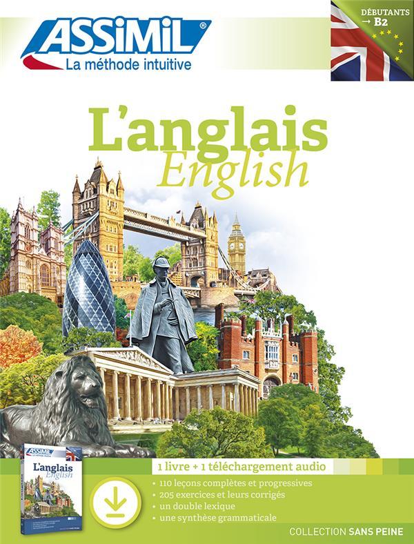 L'ANGLAISENGLISH  -  B2  -  DEBUTANTS et FAUX DEBUTANTS (EDITION 2020)