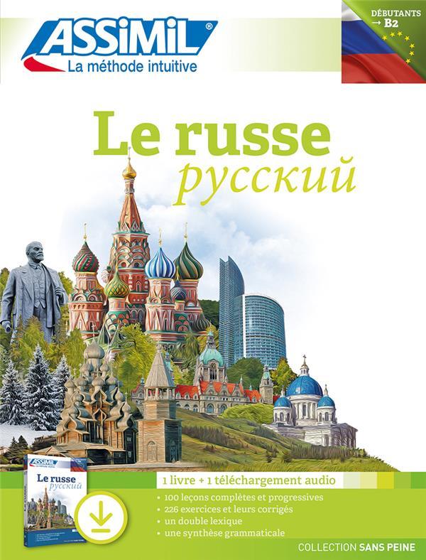 LE RUSSE  -  DEBUTANTS ET FAUX-DEBUTANTS B2