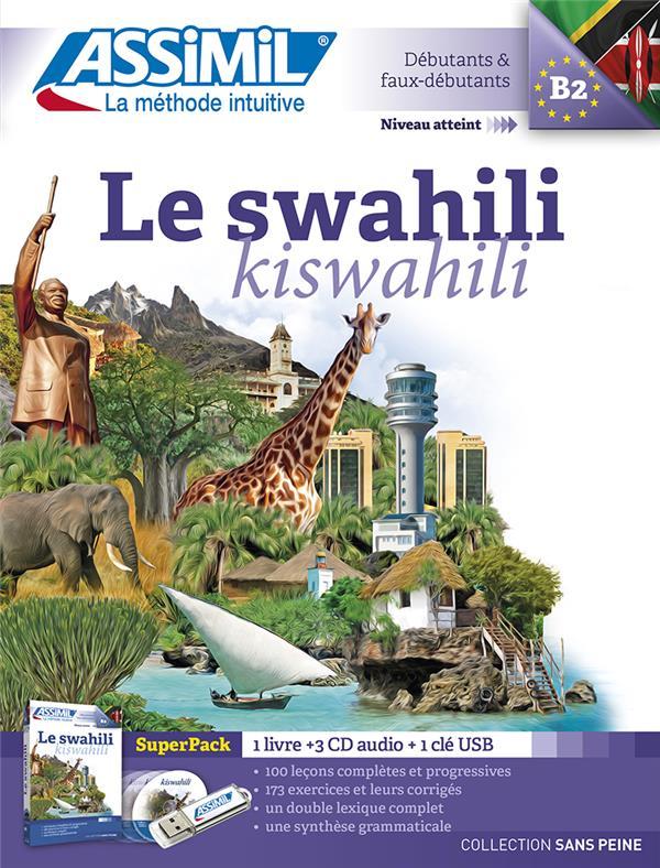 Le swahili Le swahili