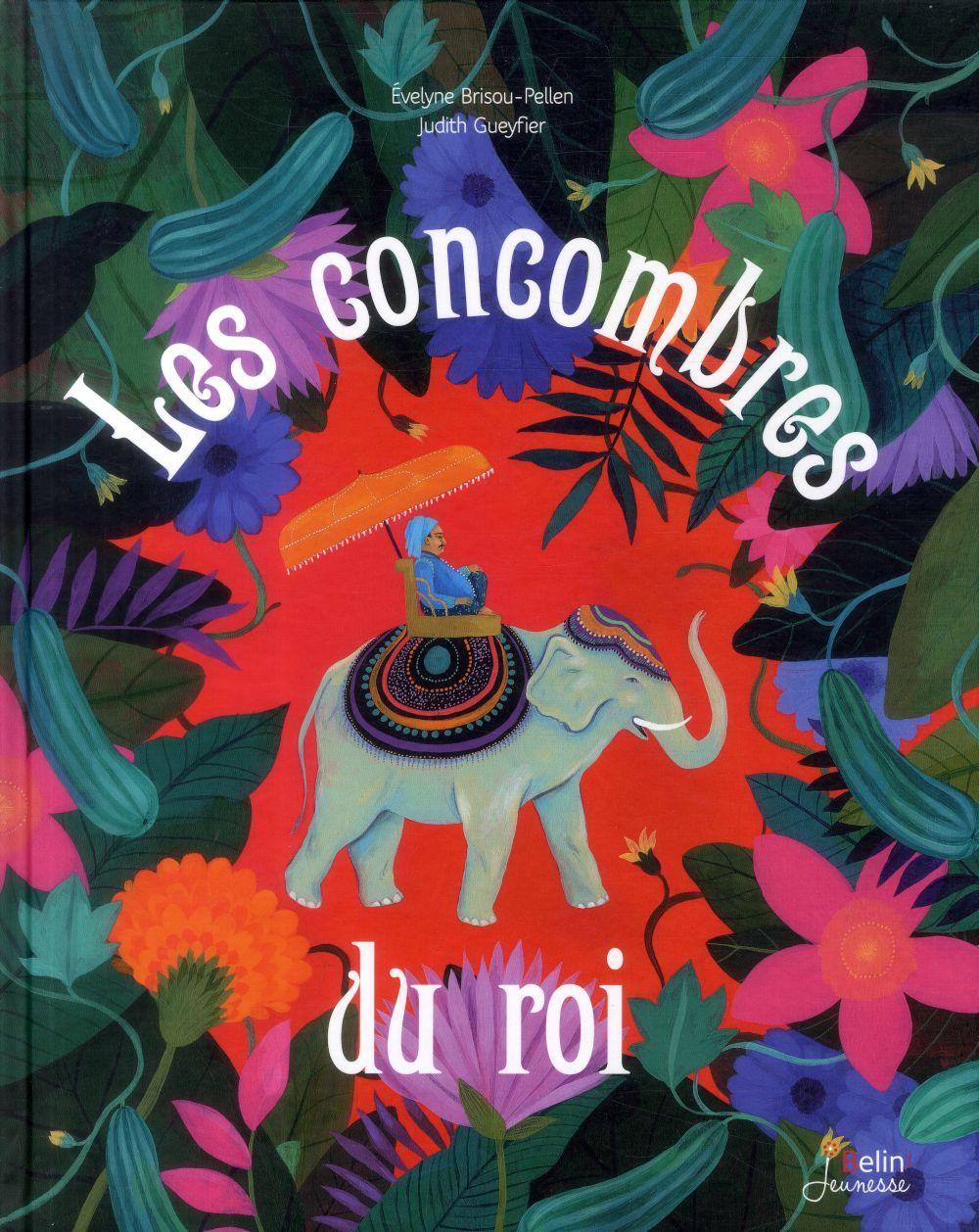 LES CONCOMBRES DU ROI
