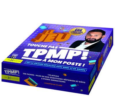 TPMP, LE JEU JOUIN, GILBERT NC