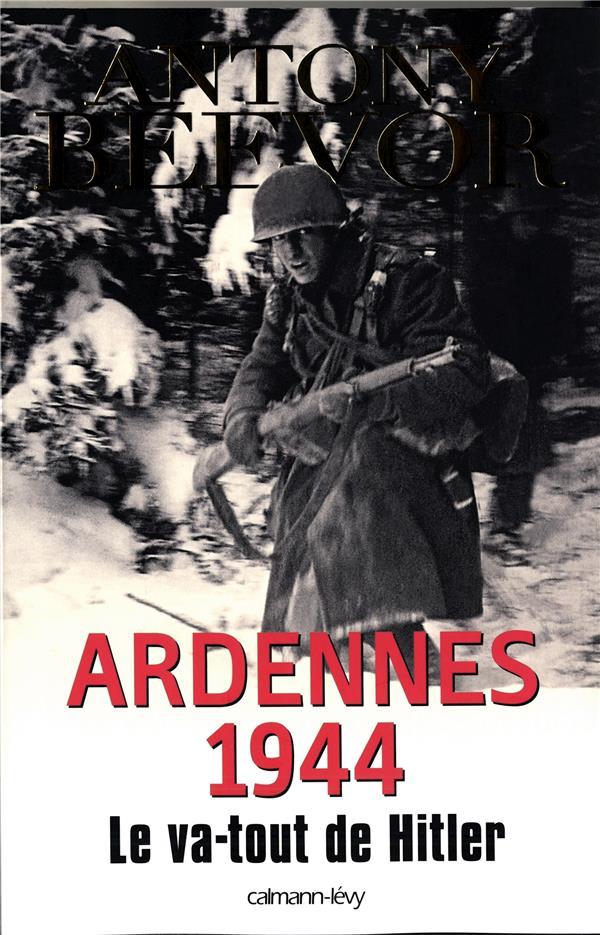 ARDENNES 1944