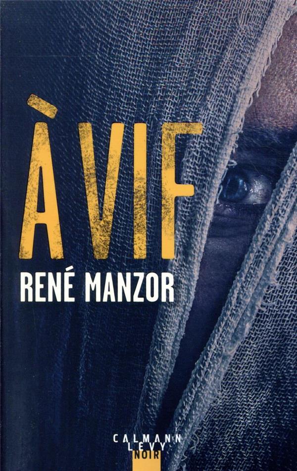 A VIF MANZOR, RENE CALMANN-LEVY