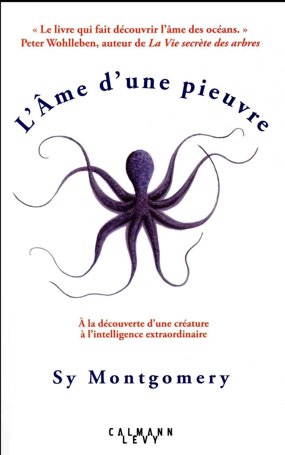 L-AME D-UNE PIEUVRE