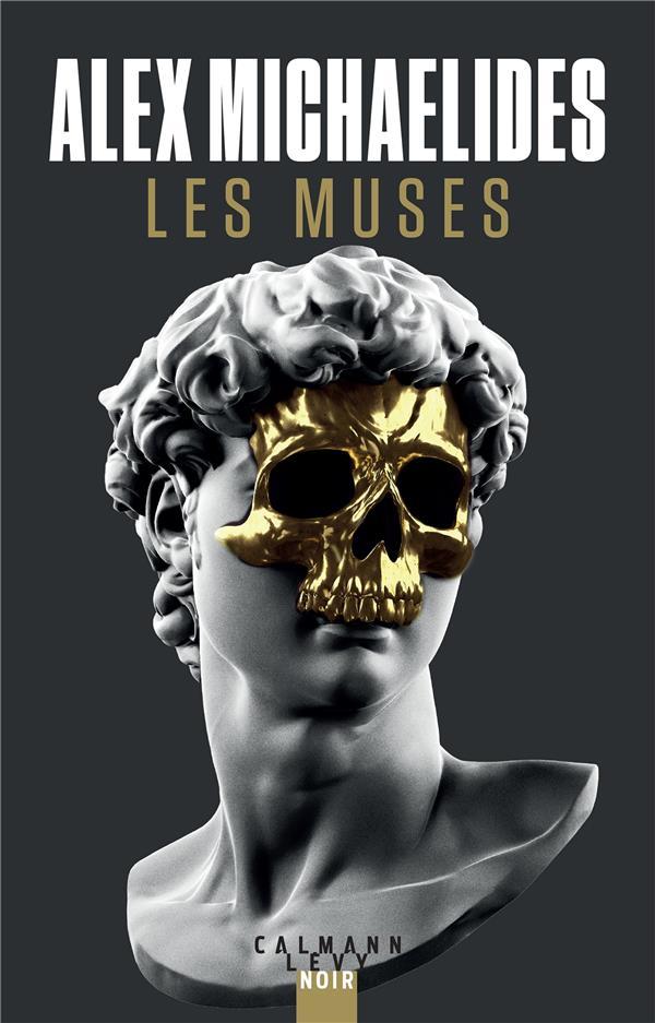 LES MUSES MICHAELIDES, ALEX CALMANN-LEVY