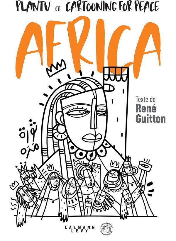 AFRICA PLANTU/GUITTON NC