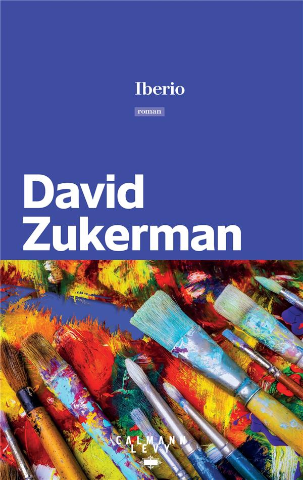 IBERIO ZUKERMAN, DAVID CALMANN-LEVY