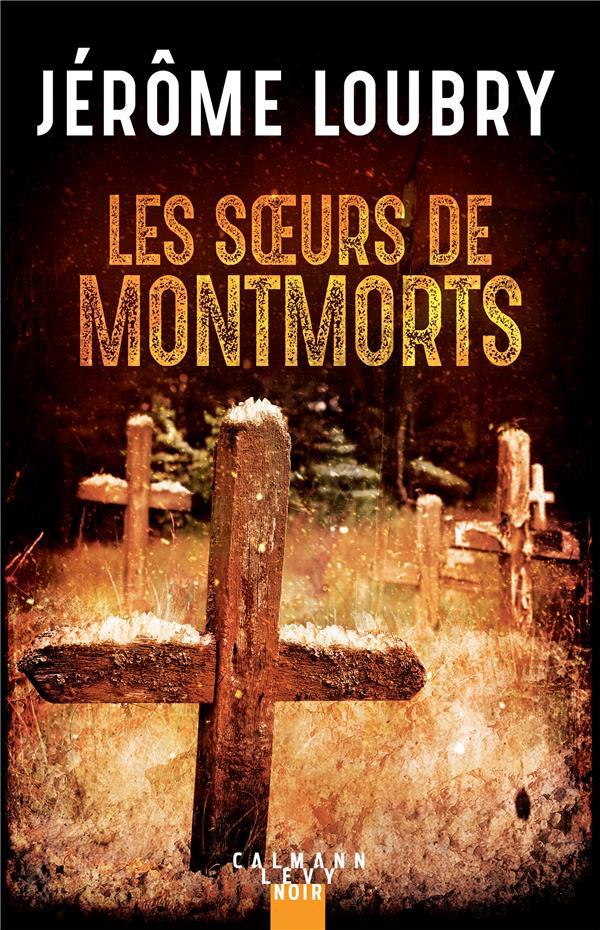 LES SOEURS DE MONTMORTS LOUBRY JEROME CALMANN-LEVY