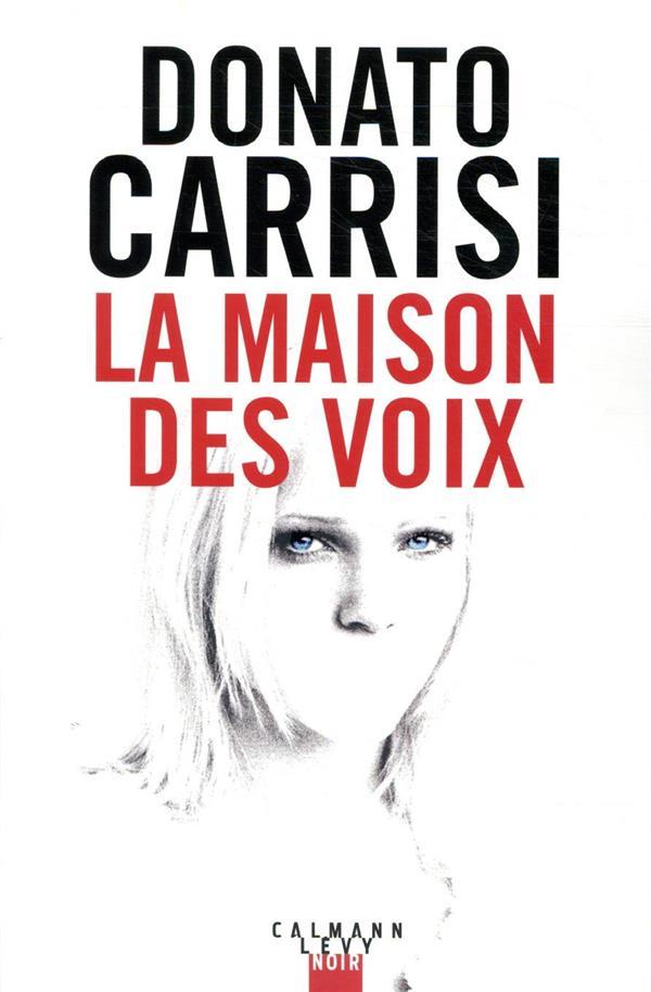 LA MAISON DES VOIX