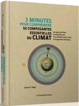 3 MINUTES POUR COMPRENDRE  -  LES COMPOSANTES ESSENTIELLES DU CLIMAT