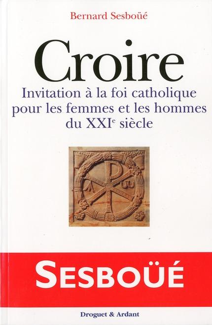 CROIRE