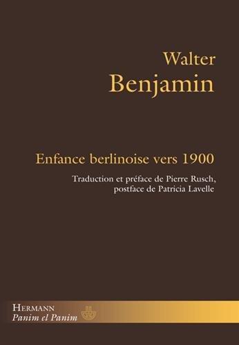 ENFANCE BERLINOISE VERS 1900