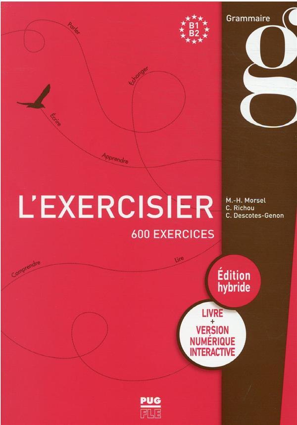 L-EXERCISIER - EDITION HYBRIDE