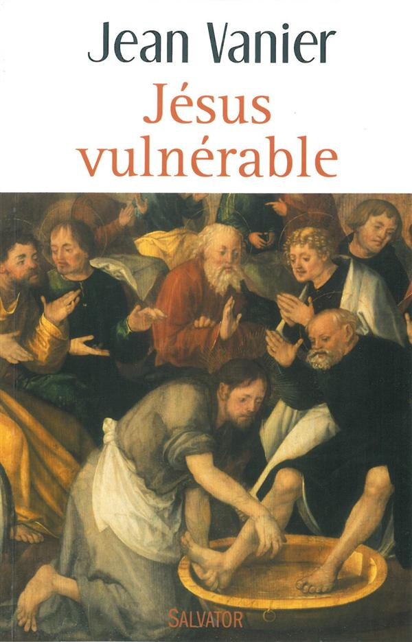 JESUS VULNERABLE