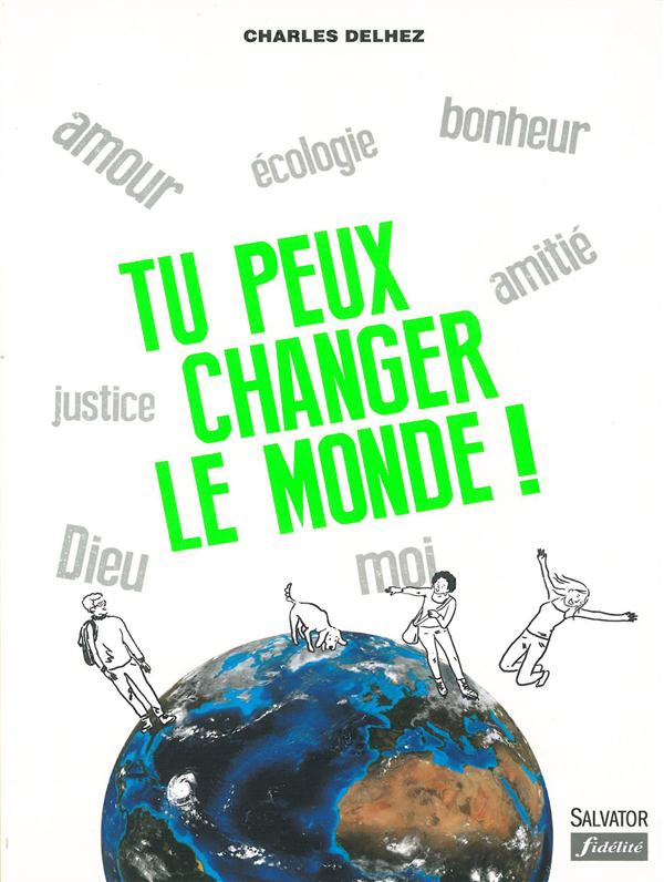 TU PEUX CHANGER LE MONDE NED
