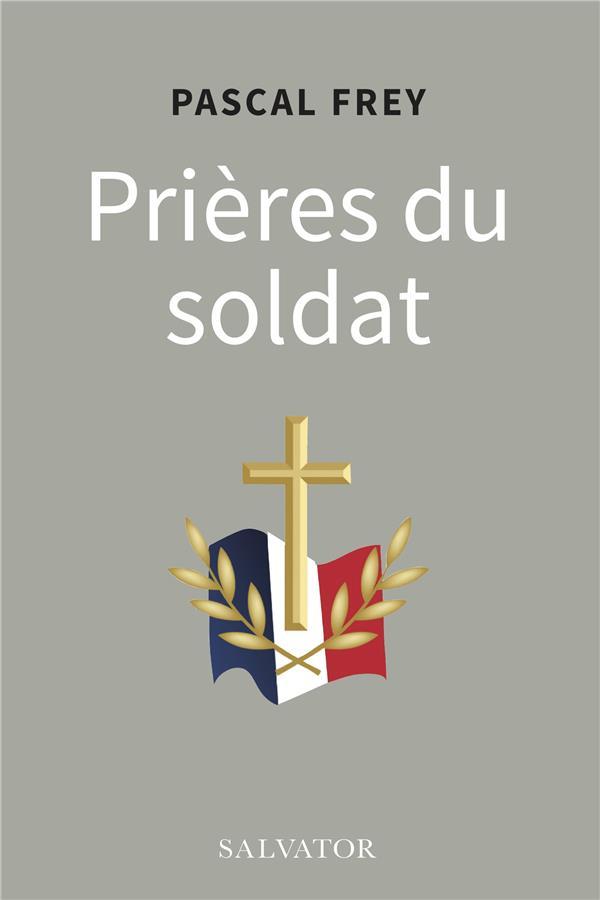 PRIERES DU SOLDAT