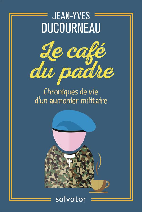 LE CAFE DU PADRE