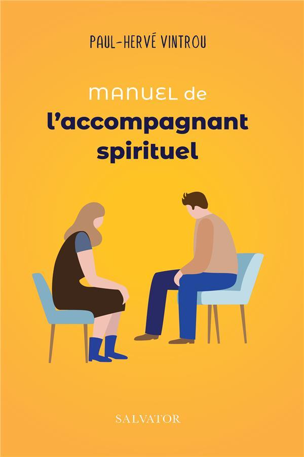 MANUEL DE L'ACCOMPAGNANT SPIRITUEL