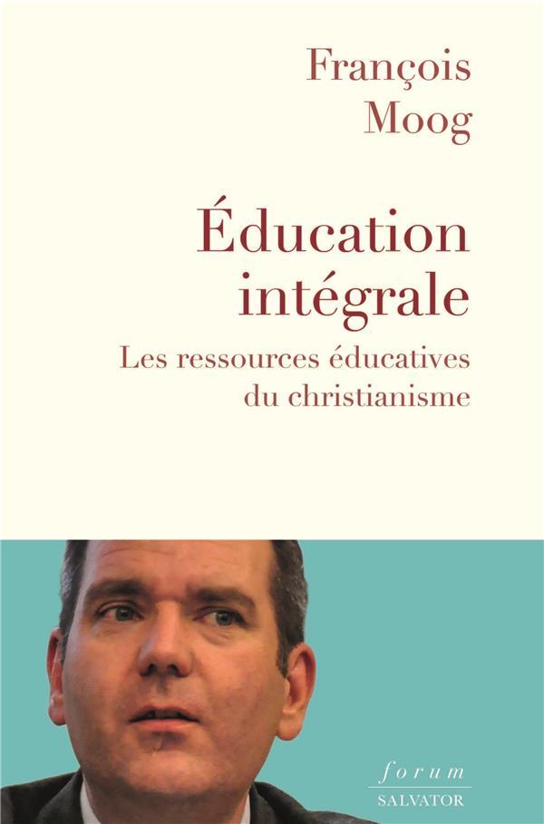 EDUCATION INTEGRALE