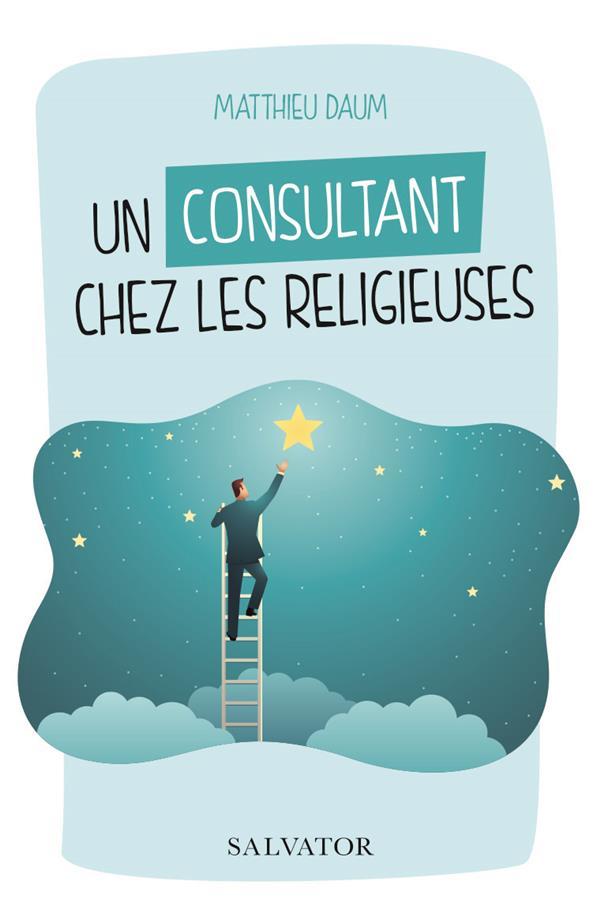 UN CONSULTANT CHEZ LES RELIGIEUX