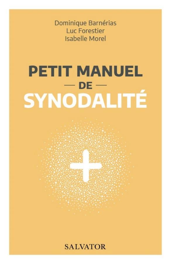 PETIT MANUEL DE SYNODALITE