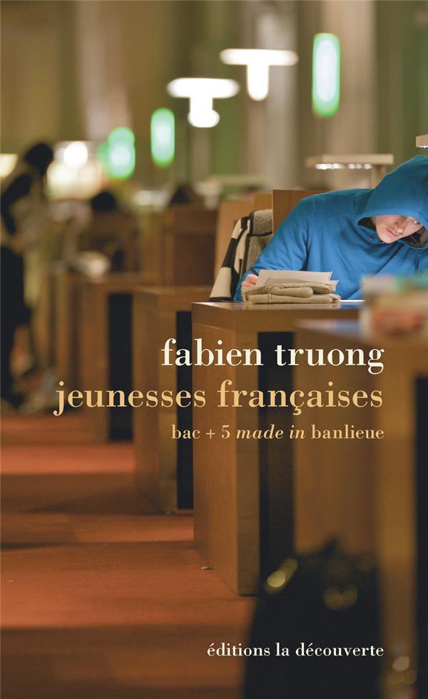 JEUNESSES FRANCAISES