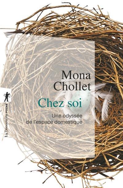 CHEZ SOI  -  UNE ODYSSEE DE L'ESPACE DOMESTIQUE