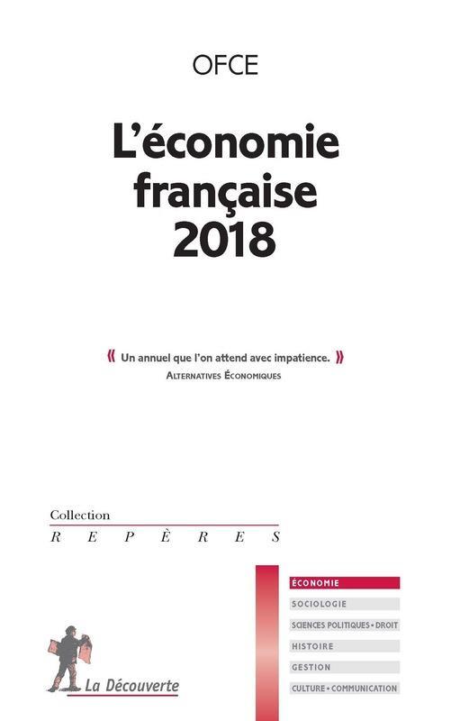 L'ECONOMIE FRANCAISE 2018
