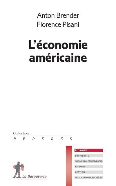 L'ECONOMIE AMERICAINE