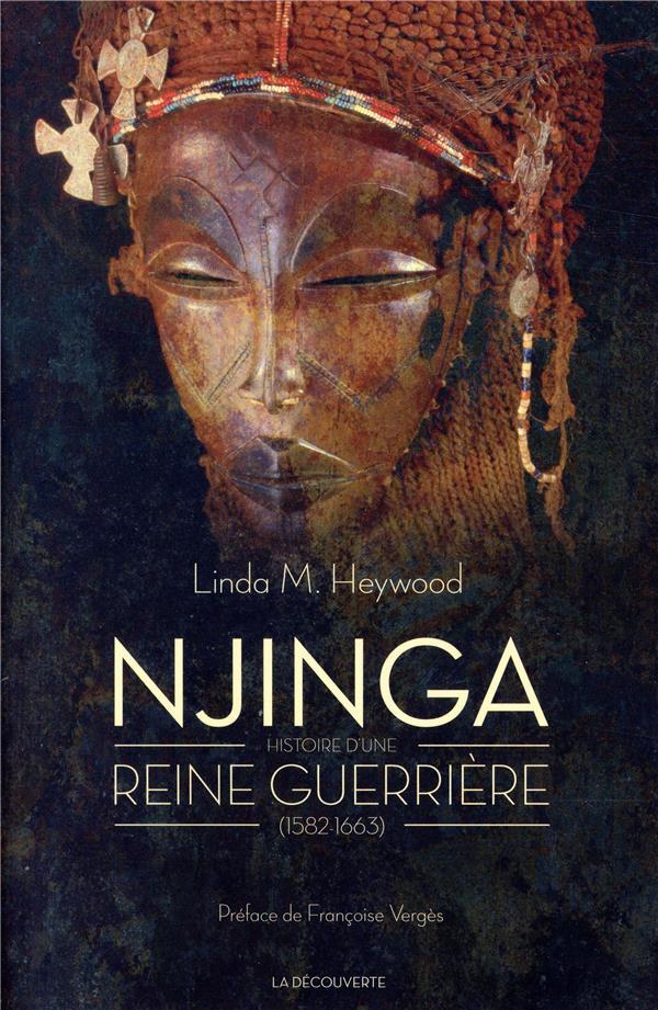 NJINGA - HISTOIRE D-UNE REINE LINDA MARINDA LA DECOUVERTE