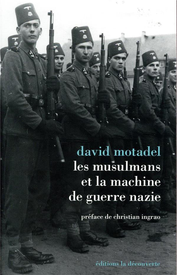 LES MUSULMANS ET LA MACHINE DE MOTADEL/INGRAO LA DECOUVERTE