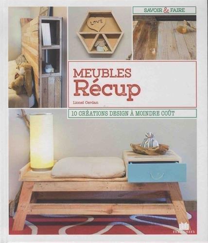 MEUBLES RECUP CERDAN LIONEL CHARLES MASSIN