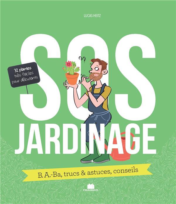 SOS JARDINAGE HEITZ LUCAS CHARLES MASSIN