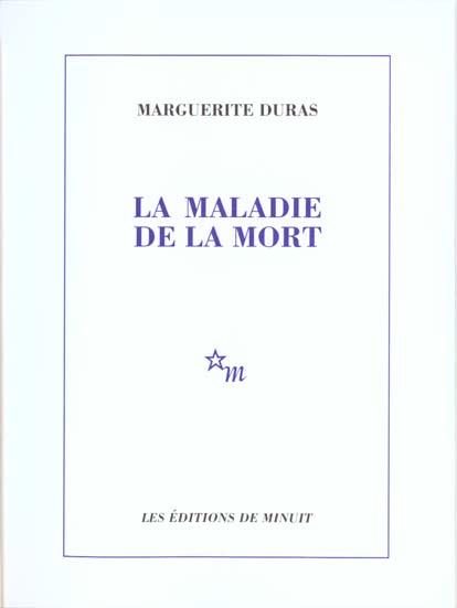 LA MALADIE DE LA MORT