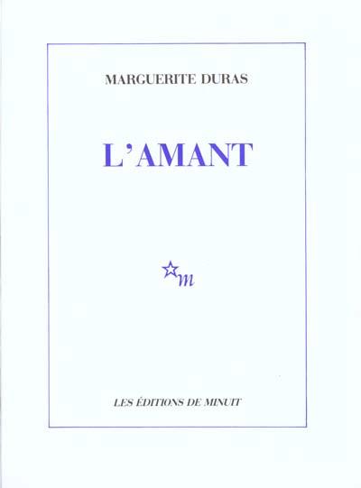 L AMANT DURAS/MARGUERITE MINUIT