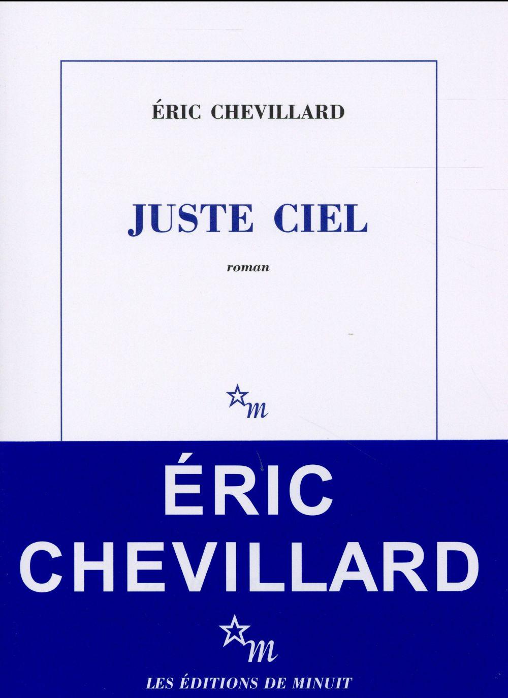 JUSTE CIEL