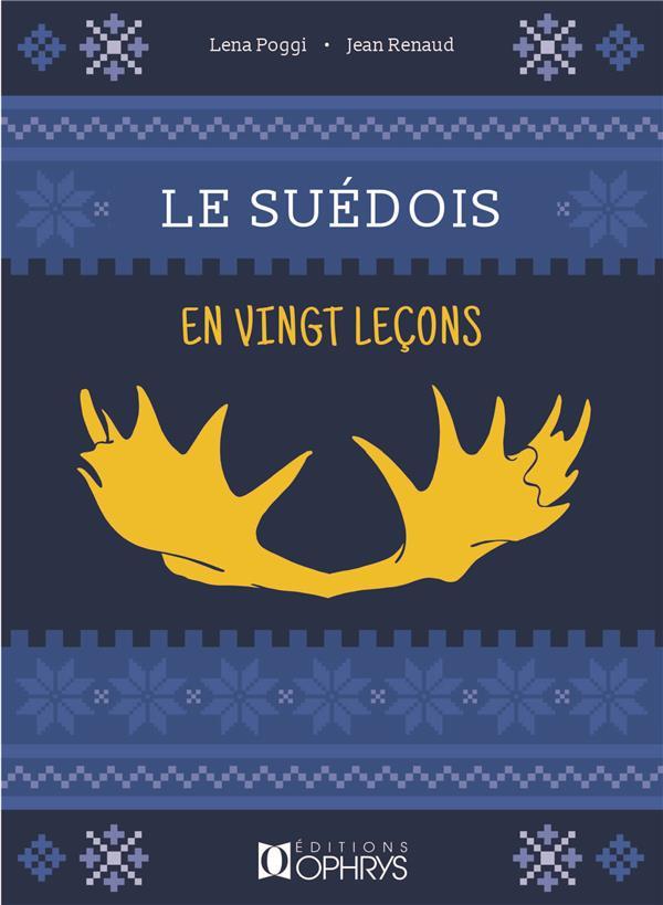 LE SUEDOIS EN VINGT LECONS